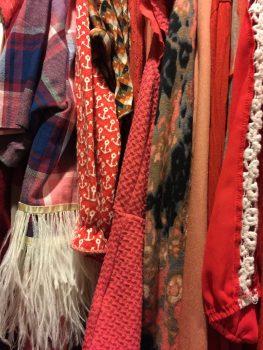 Part of my closet